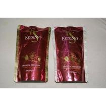 Kit De Refil Kerasys Shampoo E Condicionador 500g