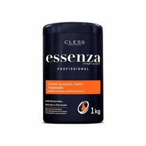 Creme Alisante Essenza Tioglicolato Geléia Real Forte 1kl