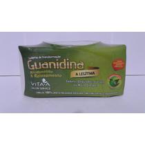 Guanidina Creme Alisante E Relaxante Vita A 320g