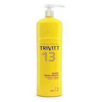 Hidratante Cauterizador Tratamento Gloss Tivit !!!