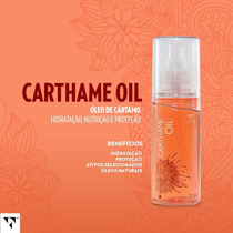 Carthame Oil - Óleo De Cártamo 70ml, Argan Oil - Felithi