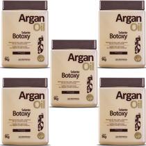 5 Botox Vip Argan Oil Selante ( 5 X 1 Kg )