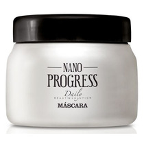 Kaedo Nano Progress Máscara Pós Progressiva Com Argan 250g