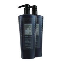 Kit Silver Color Shampoo E Máscara Doctor Hair