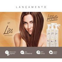 Alinhamento Up!liss Com Resultado De Progressiva+ Linha Hair