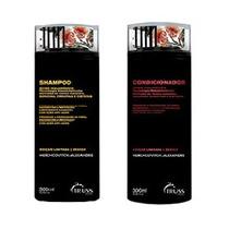 Kit Truss Alexandre Herchcovitch & Shampoo + Condicionador