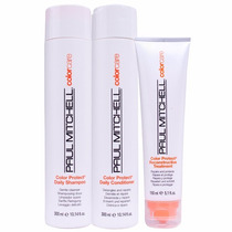 Paul Mitchell Color Care Color Protect Kit Nº1