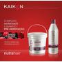 Kit Pré Hidrat. Kaiken Shampoo 1l + Mascara 2kg - Nutra Hair