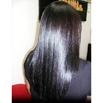 Boto-x Capilar 1kg New Liss Hair Alisa E Reduz 100%