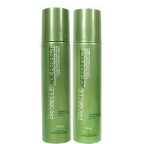 Probelle Age Perfect - Shampoo Econdicionador 2x250ml+brinde