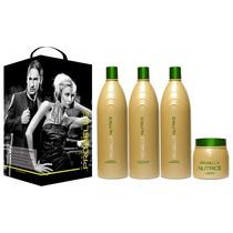 Probelle Nutrice-kit De Nutrição Intensa Profissional+brinde