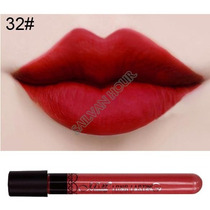 Batons Efeito Lime Crime Red Velvet, Wicked, Salem