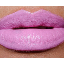 Mac Batom Saint Germain Amplified ! Rosa Chiclete No Brasil