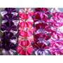 Fuxico Duo Colors Mundo Rosa 40 Unidades