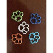 240 Adesivo Pet Shop Eva C/ Glitter Gatos E Cães