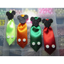 Gravatas Pet Shop Banho/tosa Cães/gatos Mickey-30 Unidades