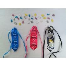Gravatas Pet Shop Banho/tosa Luxo-30 Unidades + Brinde