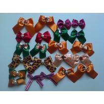 Kit 120 Pet Shop, Laços,gravatas+ 10 Grátis Laços De Pescoço