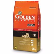 Raçao Golden Frango E Arroz Filhote 20 Kg + Frete Gratis