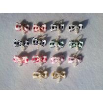 Frete Grátis-kit 600 Lindos Lacinhos E Gravatas P/ Pet