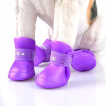 Sapato-cachorro-antiderrap-ipermeav-preto-p-m-g-frete-gratis