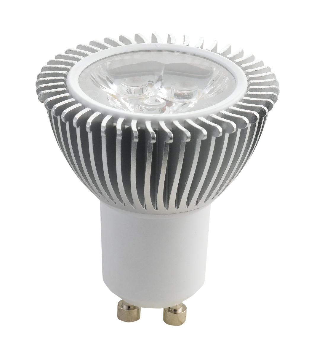 Lampada super led gu10 5w 2700k branco quente r 14 62 for Lampada led gu10
