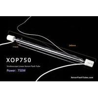 Lampada Xop 7 Para Super Strobo 750 Watts