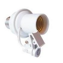 Soquete C/ Sensor Fotoelétrico - Fotocelula