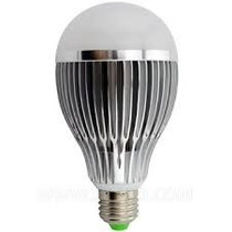 Lampada Led Superled 12w Bulbo Bivolt E27 Kit 10 Unidades