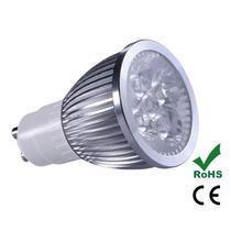 Lâmpada Led 9w Dicroica Bi 110v-220v E27 Encaixe Comum Rosca