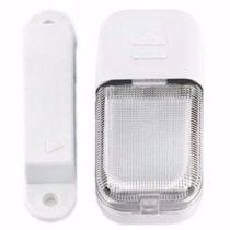 Luminária De Led Automática Para Portas- Armários- Gavetas