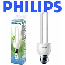 Lâmpadas Compacta 220v Eletrônica Econômica Fluorescente