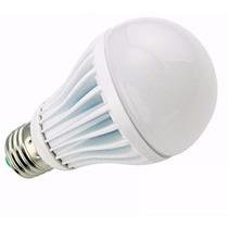 Lampada De Led 7w Bulbo E27 90% Economia - Envio Imediato