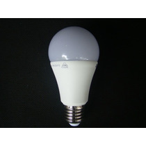 Lâmpada Bulbo Super Led 12w E27 Branco Quente Equivale 100w