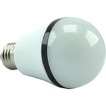 Lâmpada Bulbo Led 7w 110v Dimerizavel Luz Branca E27 Branca