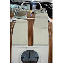 Triton 370 2xdiesel 220hp - Phantom 360 365 Cimitarra
