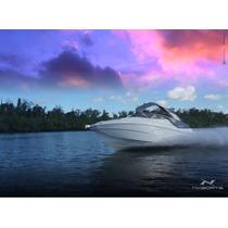 Lancha Nx Boats - Mod. Nx270 - Não Focker - Não Ventura