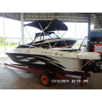 Lancha Four Winns 200 Br Horizon Ñ Focker , Fs , Ventura