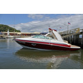Triton 240 Open + 4.3 220hp Mercruiser Boatsp Sc