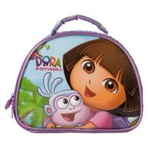 Lancheira Dora A Aventureira ( Dora And Boots ) Ref 4904
