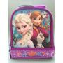 Lancheira Disney Frozen Ana & Elsa T2 Frete Baixo