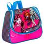 Lancheira Monster High Escola Bolsa Passeio Infantil Sestini