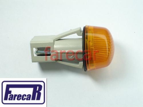 Lanterna Pisca Seta Lateral Paralama Fiat Tipo Pisca Seta