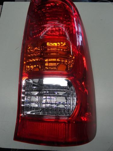 Lanterna Traseira Hilux Srv-sr 2006 À 2011 Lado Direito