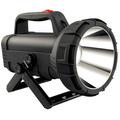 Lanterna Holofote Alcance 5000 Metros Led Cree/24h Autonomia