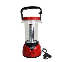Lanterna Lampião Recarregável - Eco Lux - 44 Leds - Eco778
