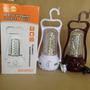 Lampião Led Recarregável Eco Luz 770a