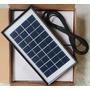 Kit Energia Solar Camping Luz Smartphone O Melhor Confira