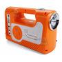 Kit Placa Solar Bateria Rádio Fm + 2 Lampadas Led Camping