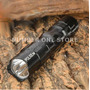 Mini Lanterna Tática Led 3w Alumínio Resistente Água C Strap